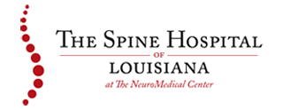 Hospital Logo Design Baton Rouge Louisiana