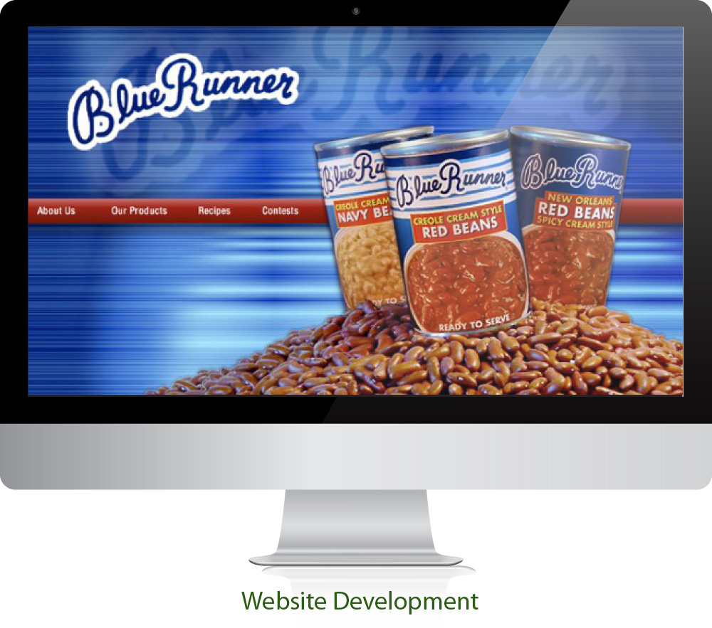 Food Manufacturer Website Design Sugar Land Texas 77478
