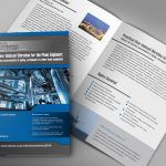 Stress Engineer Brochure Design