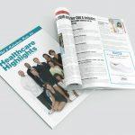 Publication design and production