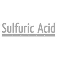 Sulfuric Acid Today